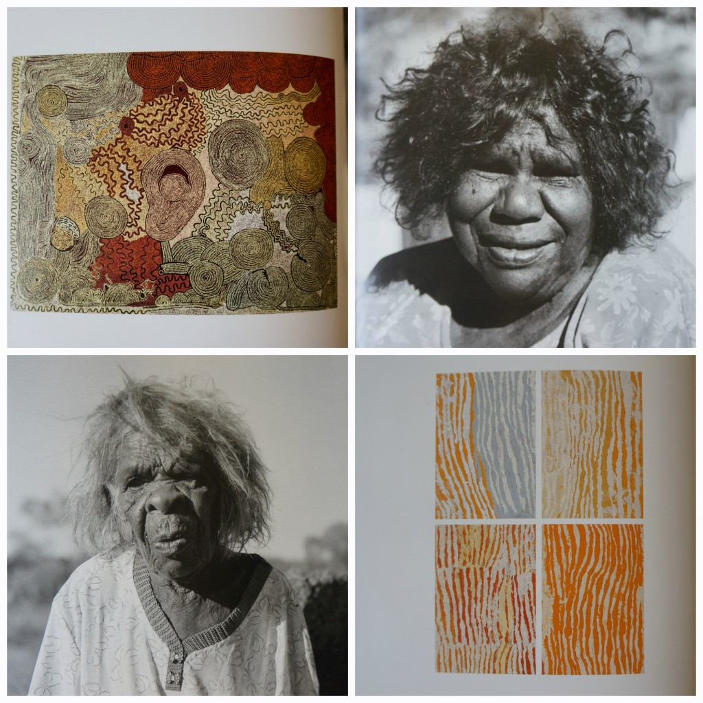 Aboriginal art (originalt)